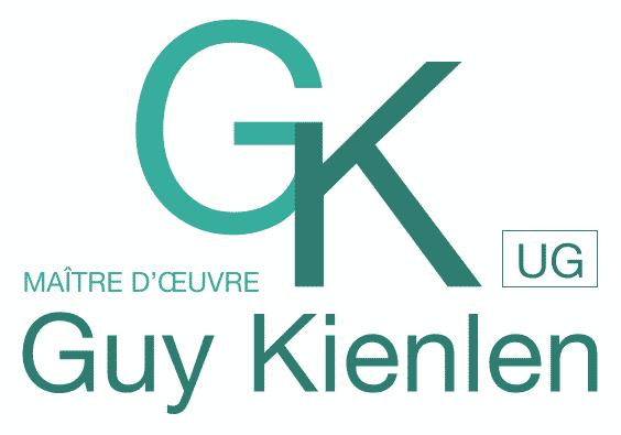 Logo GK Expert Bâtiment 67 STRASBOURG